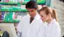 two pharmacist