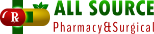 All Source Pharmacy & Surgical